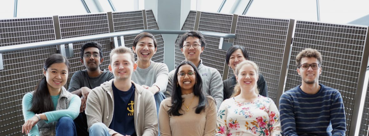 2019 ScalAR Lab Members